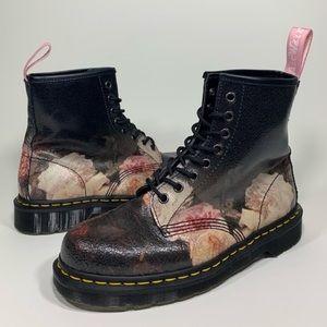 BNWOT DR. martens 1460 boot size 10 men's